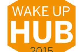 Завітайте на Wake Up Hub 2015!