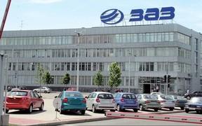 ЗАЗ починає виробництво автомобілів Groupe Renault для українського ринку