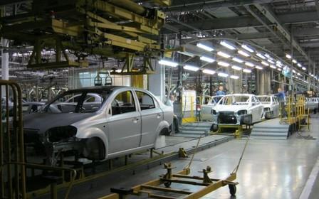 «ЗАЗ» возобновит производство и представит обновленный модельный ряд Евро-5