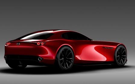 Заждались! Mazda созрела сделать собственный электрокар