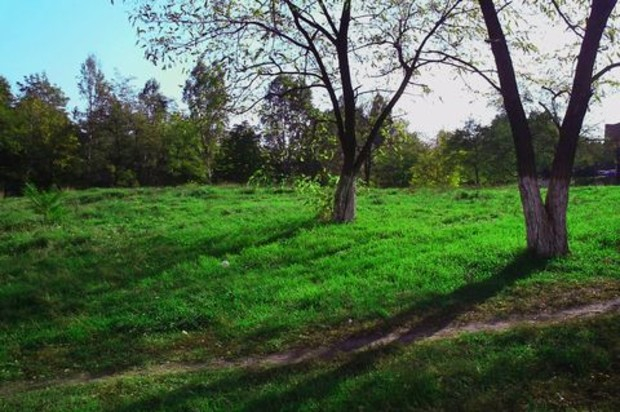 Земля под Киевом подешевела на $145