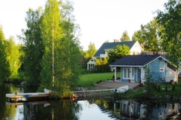 Землю в Финляндии активно скупают россияне