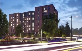 Ждете новые трансляции со строительства жилых комплексов?