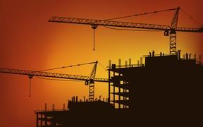 Железобетон в жилом строительстве: технологии, преимущества и недостатки
