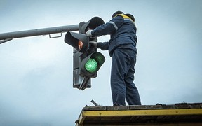 «Желтая тема»: есть ли на самом деле план об отмене одного из сигналов светофора?