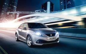 Женевский салон 2015: Suzuki iK2 поступит в производство в следующем году