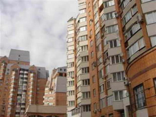 Жилая недвижимость Москвы – лидер восстановления рынка