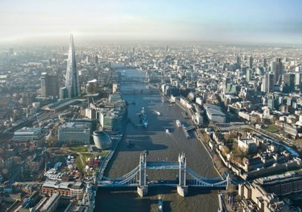 Жилье в Лондоне подорожало на 10,8%
