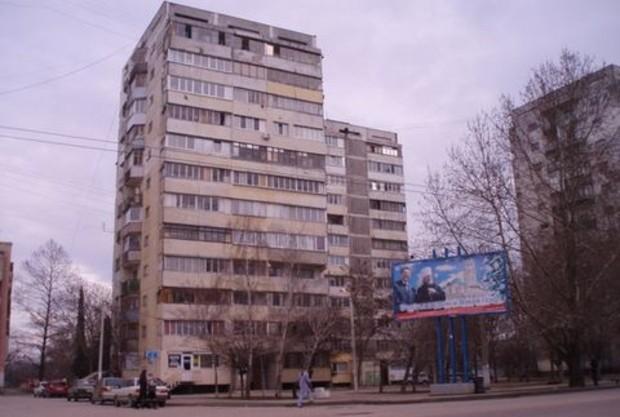 Жилье в Севастополе стоит от $8000