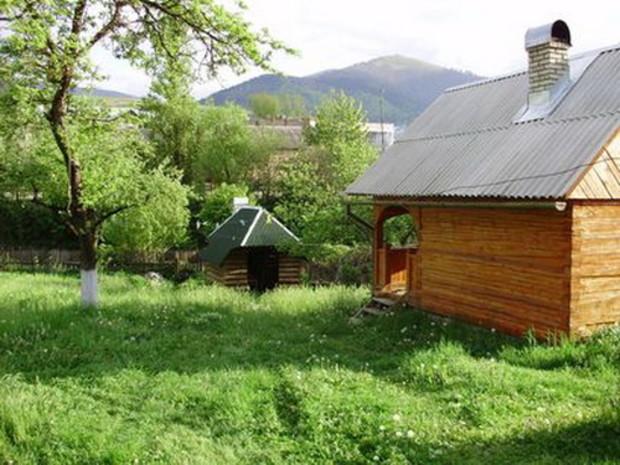 Жилье в Закарпатье не интересно покупателям, несмотря на скидки в 50%