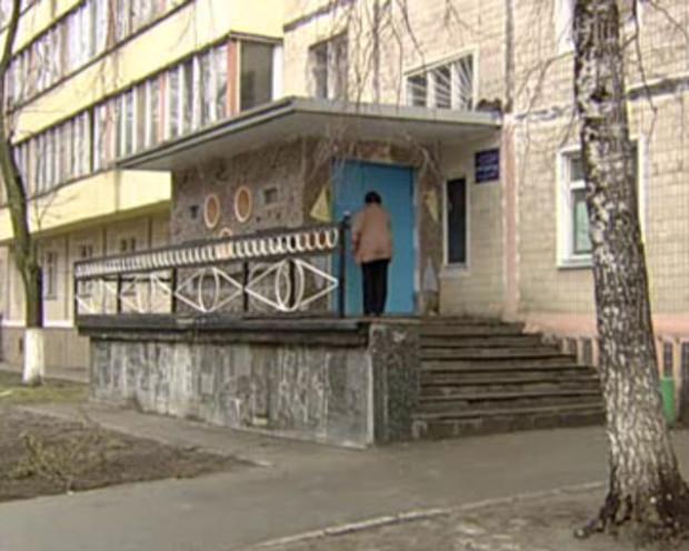 Жители киевских общежитий требуют законодательно продлить запрет на их отселение