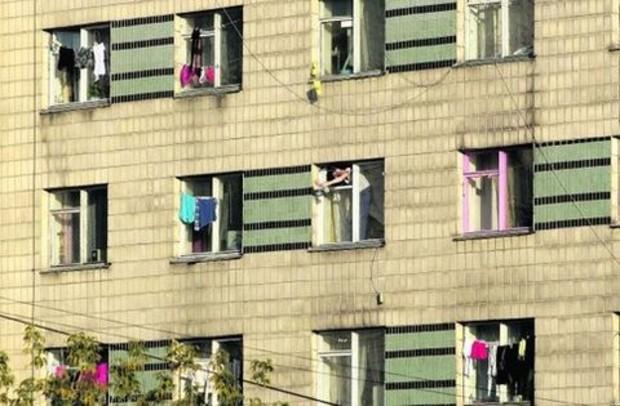 Жители общежитий могут оказаться на улице