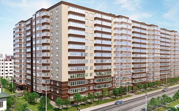 ЖК «Александровский 2» — идеальная новостройка для семьи