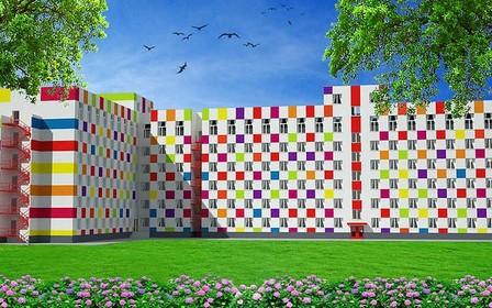 ЖК «Бестужевские сады»: новости со строительной площадки
