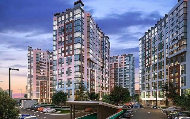 ЖК «Crystal Avenue»: купуйте квартиру та інвестуйте вигідно