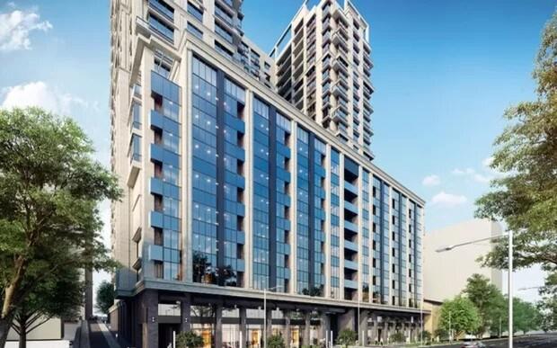 ЖК Crystal Residence объявляет старт продаж