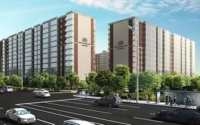 ЖК «Днепровская Брама»: преимущества квартир в новостройке