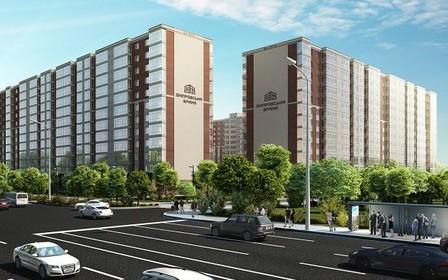 ЖК «Днепровская Брама»: преимущества первичного рынка жилья
