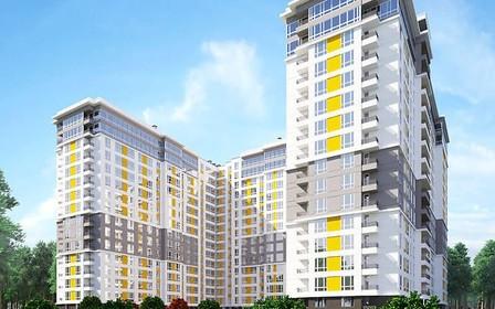 ЖК «Green Side»: оформление всех трехкомнатных квартир — бесплатно