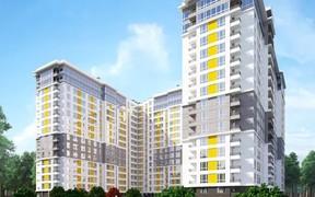 ЖК «Green Side» — скидки на все видовые квартиры