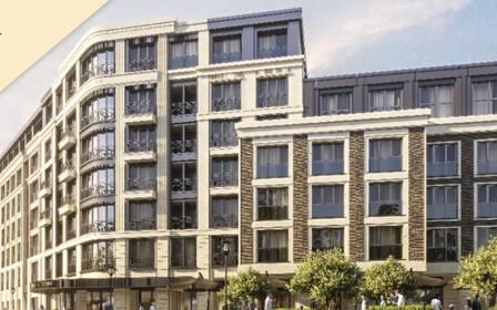 ЖК Illinsky House – выгодная рассрочка на премиальное жилье