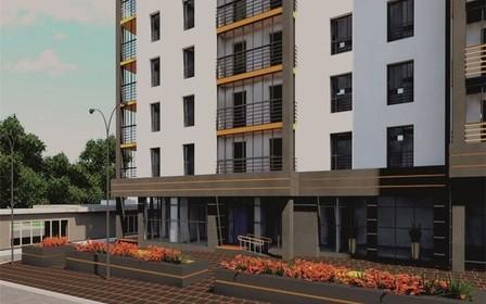 ЖК «Концепт»: квартира в кредит від OTP Bank