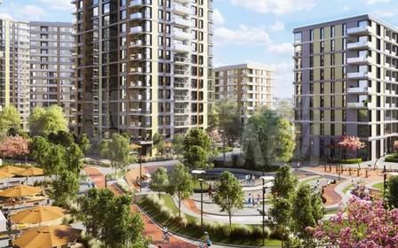 ЖК Krona Park II – зустрічаємо літо спекотними пропозиціями на квартири