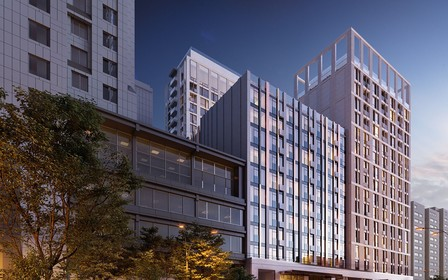 ЖК Montreal House – победитель European Property Awards 2020-2021