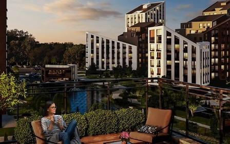 ЖК «Paradise Avenue»: покупайте квартиру в домах №1 и №2 по выгодной цене