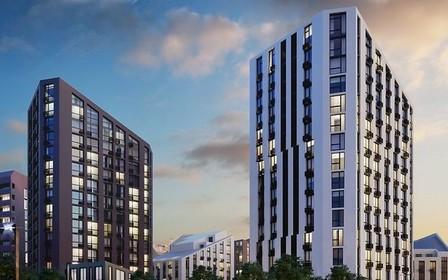 ЖК «Paradise Avenue»: купуйте квартиру в будинку № 2 за вигідною ціною