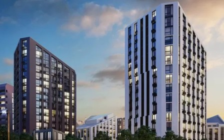 ЖК «Paradise Avenue»: встигніть купити квартиру за вигідною ціною