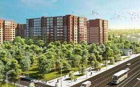 ЖК «Счастливый»: квартиры комфорт-класса по разумным ценам