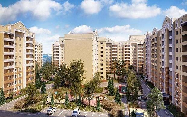 ЖК «София Киевская» предлагает эргономичные смарт-квартиры