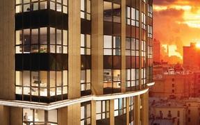 ЖК «Владимирский»: особая возможность приобрести апартаменты бизнес-класса в центре Киева.
