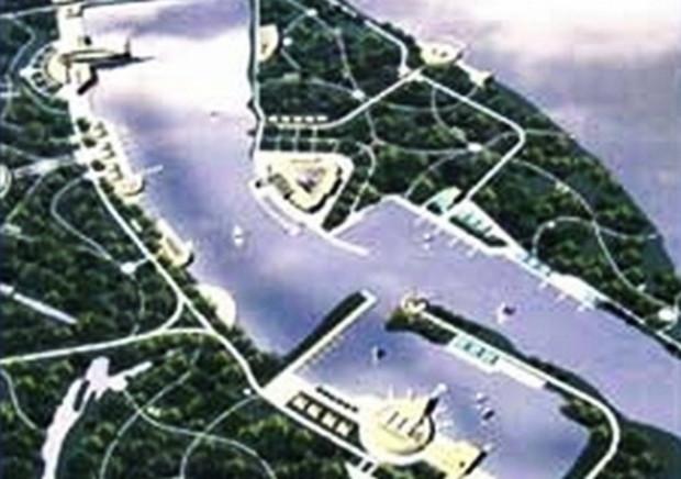 Жуков остров приобретет общегосударственый статус