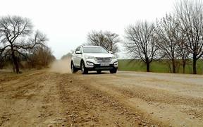 Журнал «Автомир» определил «Самую плохую дорогу Украины»