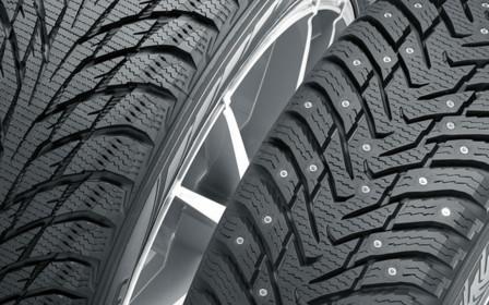 Зимние шины: шипованные или под шип?