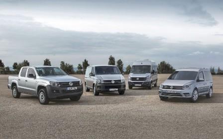 Змінюй свій автомобіль на Новий Volkswagen та отримуй бонус до 60 000 грн. в автосалоні «КарпатиАвтоцентр».