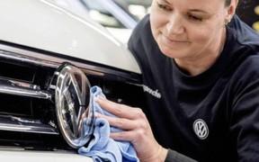 «Зниження вартості нових автомобілів Volkswagen»