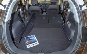 Haval H2 багажник