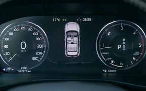 Volvo XC40 info