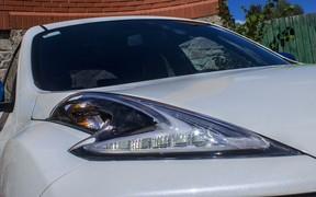 Nissan Juke exterior