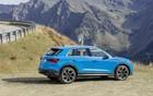 Audi Q3 exterior