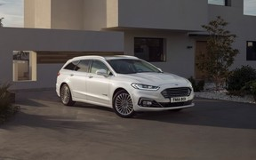 Ford Mondeo Fl