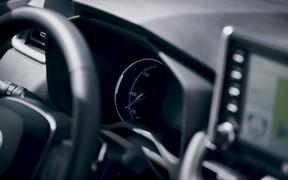 Toyota RAV4 Int