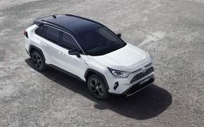 Toyota RAV4 Ext