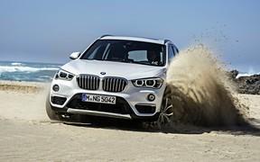 X-overs_BMW Х1