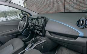 Renault ZOE ext