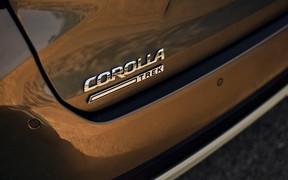 Corolla TREK