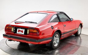 Datsun 280ZX Turbo